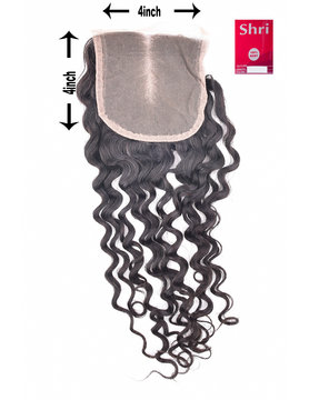 Shri SilverFox Indian Shri Closure - Deep Wave