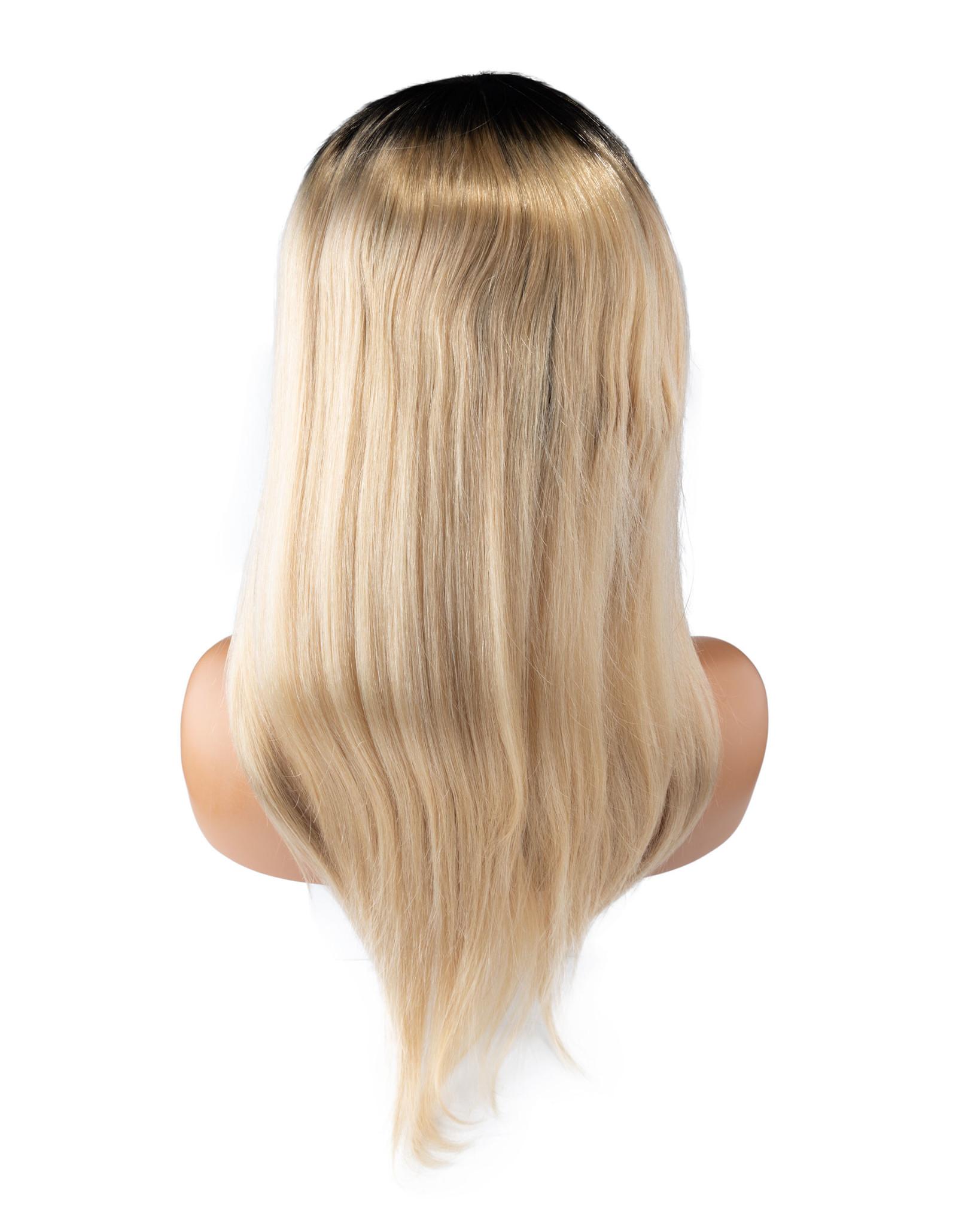Shri SilverFox Shri Front Lace  Wig  - Roots #1b/613