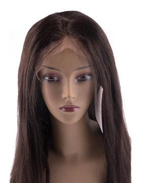 Shri SilverFox Shri Front Lace  Wig -4inch