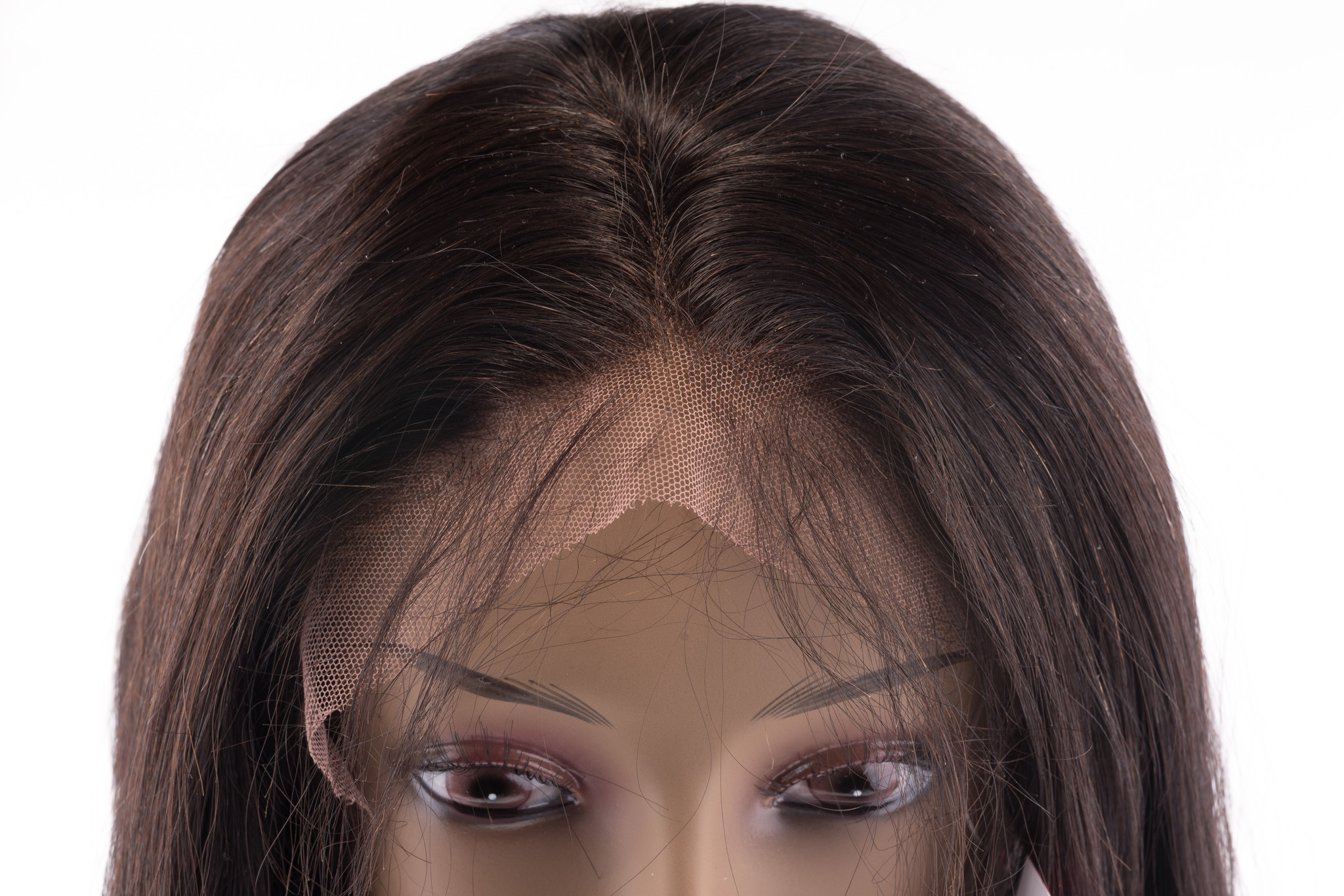 Shri SilverFox Shri Front Lace  Wig