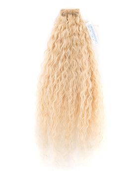 SilverFox Brazilian Kinky Curly - Blond #22