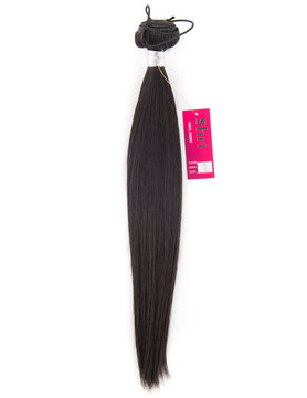 Shri SilverFox Indian Shri Weave - Straight