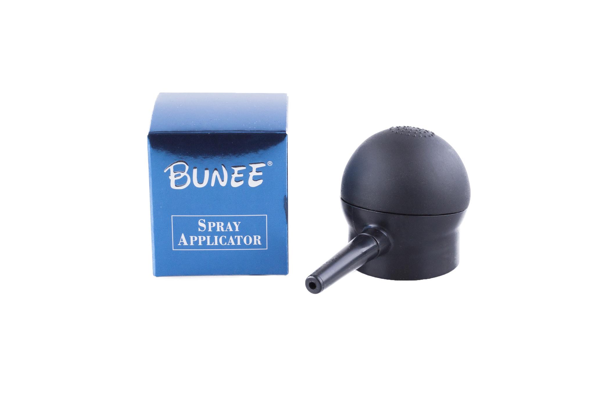 Bunee Hair Fibers