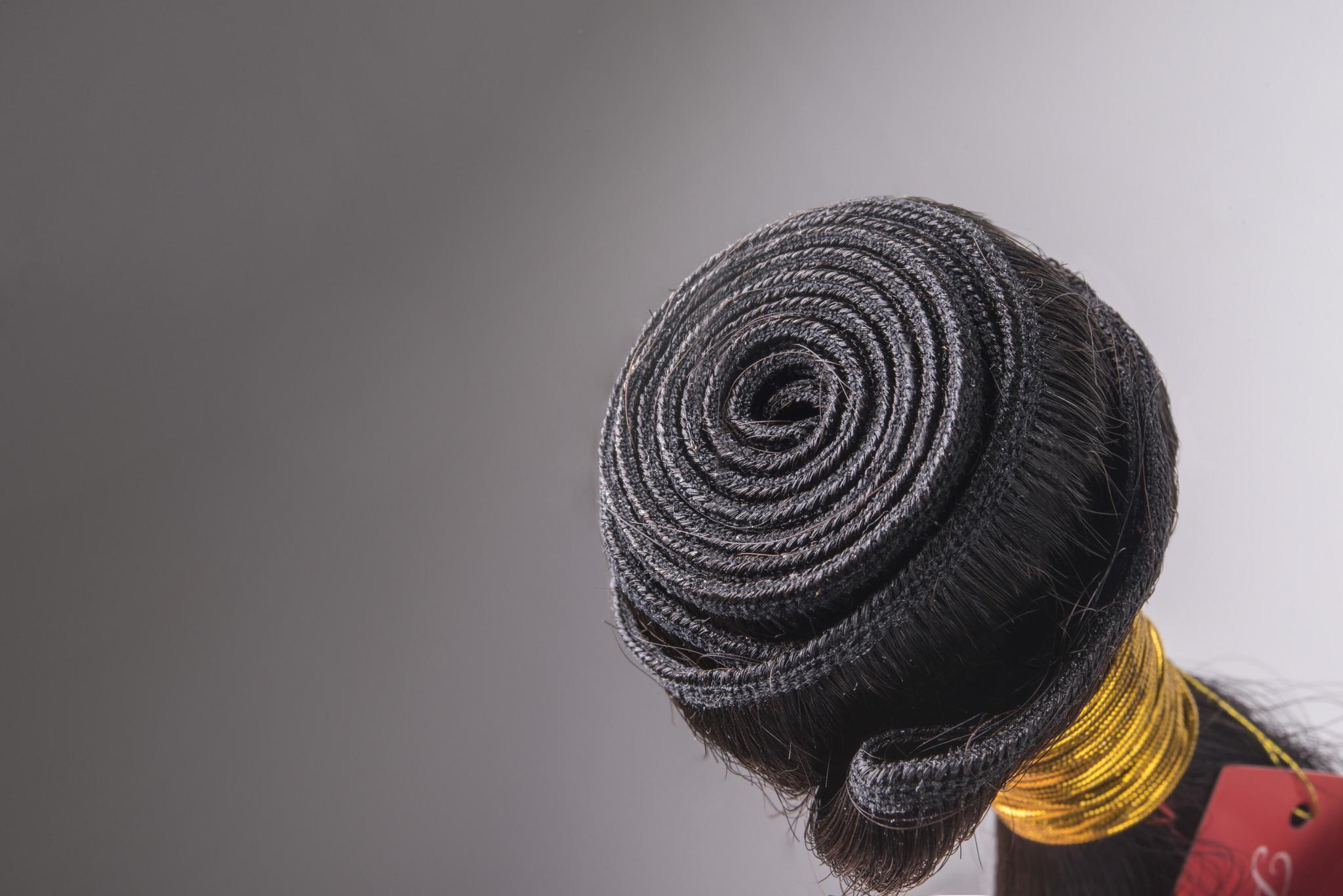ArcticFox Peruvian Weave