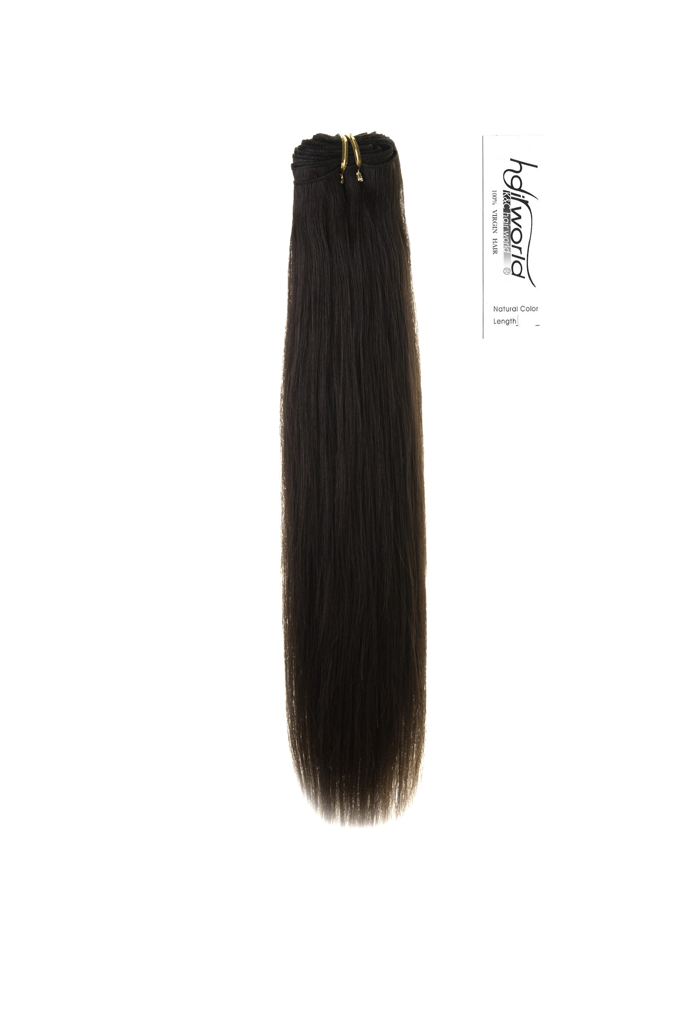 Virgin Hair ArcticFox Virgin Weave - Steil