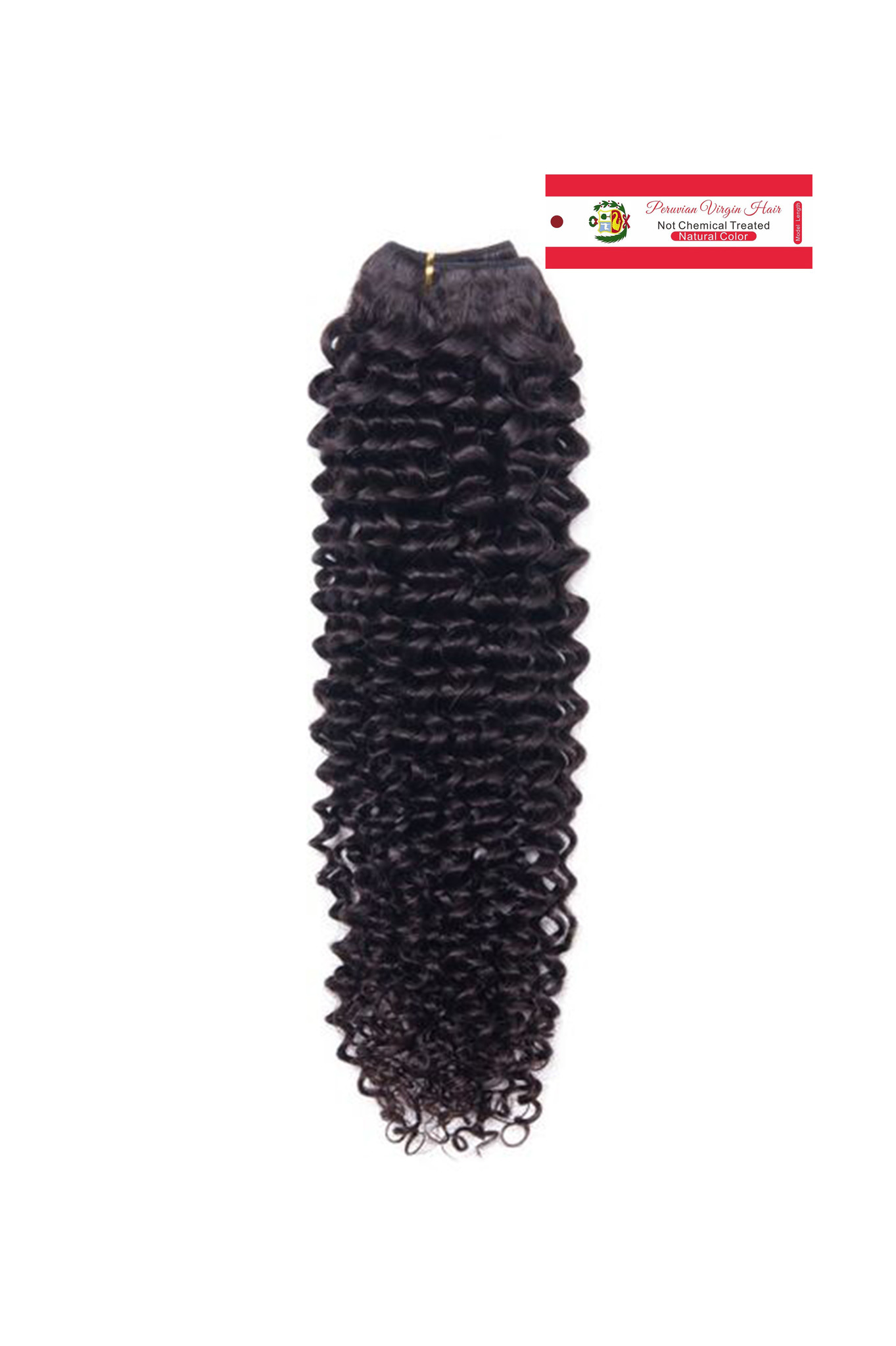 Peruvian Hair ArcticFox Peruvian Weave - Kinky Curl
