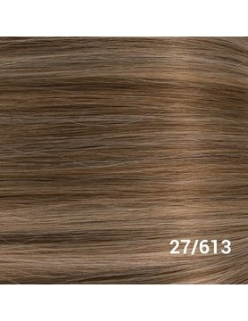 RedFox Weave - #27/613 Dark Blond with Light Blonde highlights