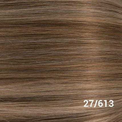 RedFox Weave - #27/613 Dark Blond with Light Blonde highlights