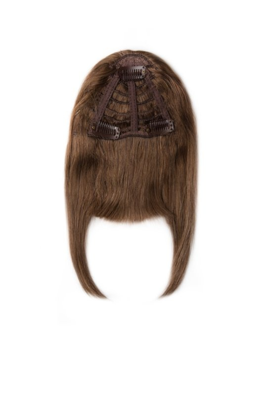 RedFox Clip-in Pony - #F6 Chestnut Brown
