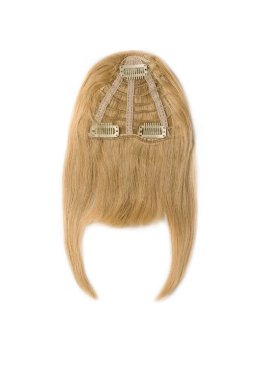 RedFox Clip-in Pony - #22 Hollywood Blonde