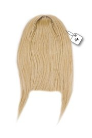 RedFox Clip-in Pony - #24 Warm Light Blonde