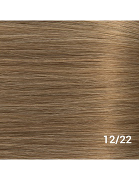 SilverFox Weave - #12/22 Ash Blonde/ Hollywood Blonde