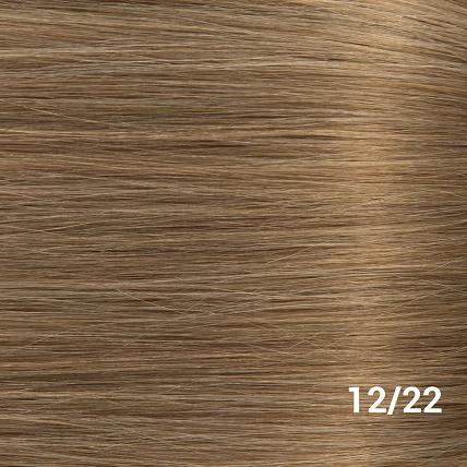 SilverFox Weave -#12/22 Ash Blonde/ Hollywood Blonde