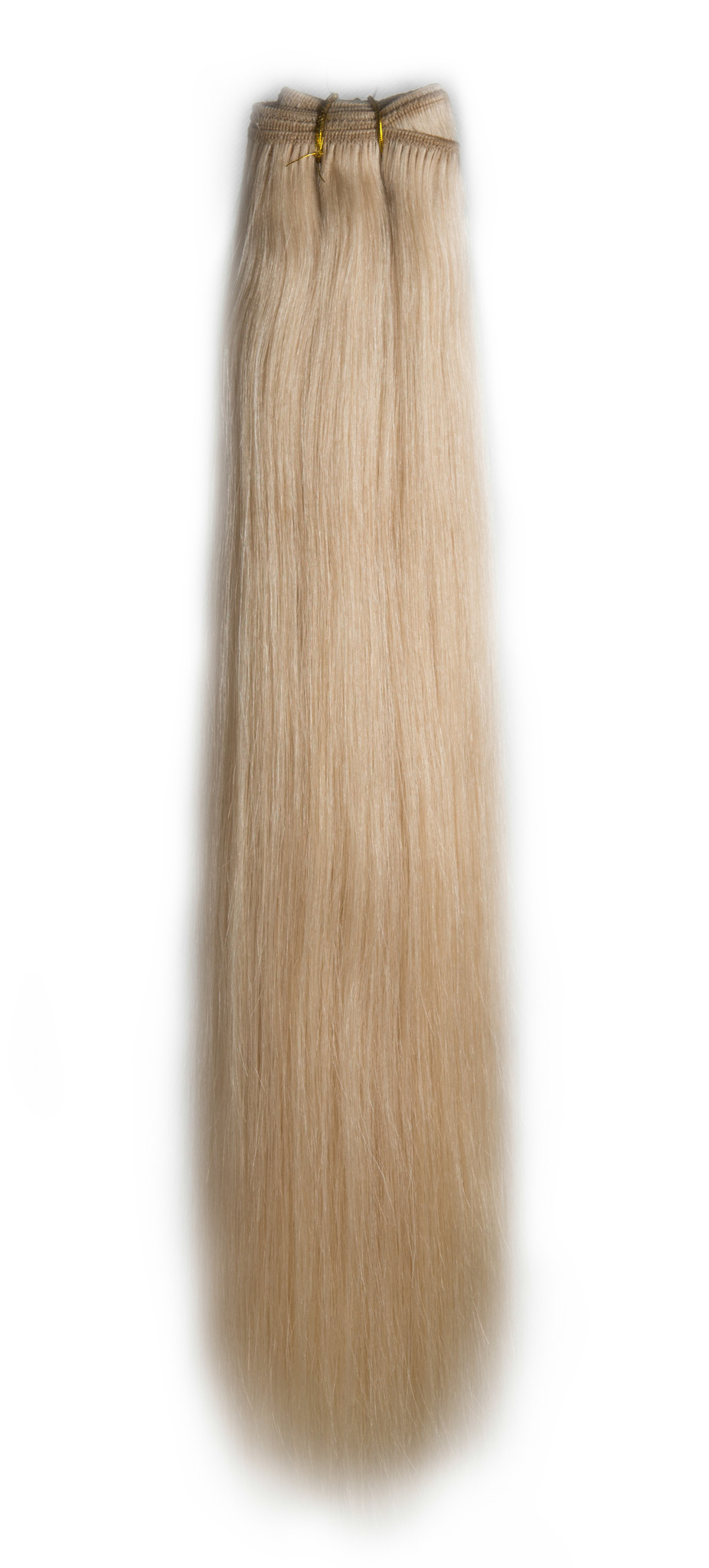 SilverFox Weave - #613 Light Blonde