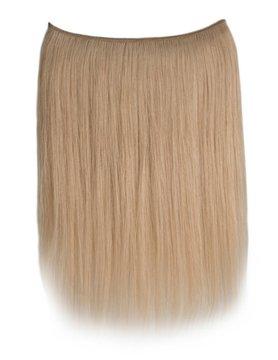 SilverFox Ez-Wire Extensions  #24 Warm Light Blonde