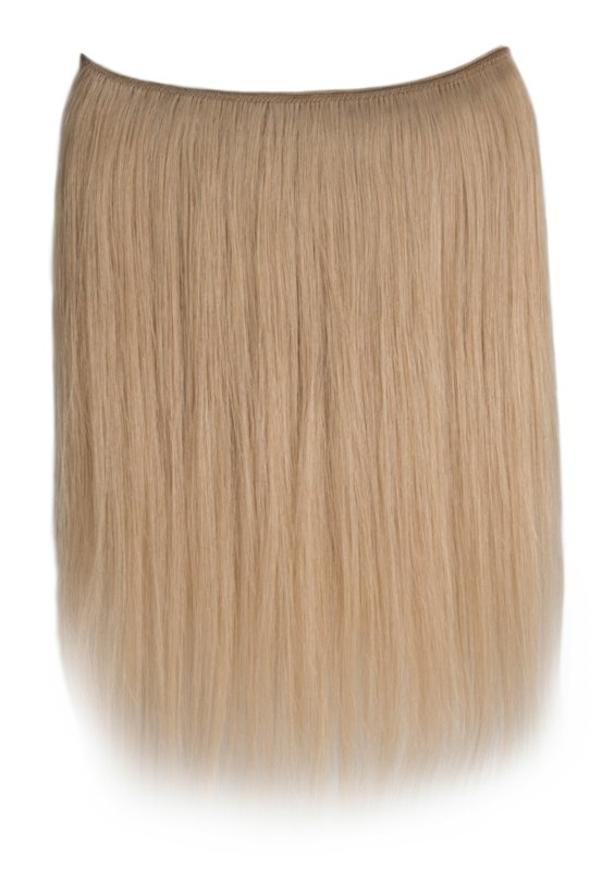 SilverFox Ez-Wire Extensions  #24 Warm Light Blonde
