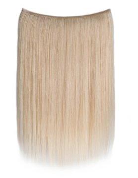 SilverFox Ez-Wire Extensions  #613 Light Blonde