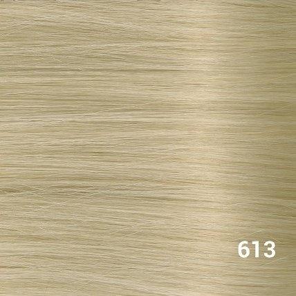 SilverFox Microring Extensions - Steil -  #613 Light Blonde