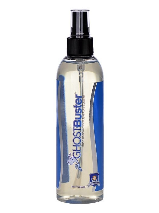 Ghost Buster remover - 8oz