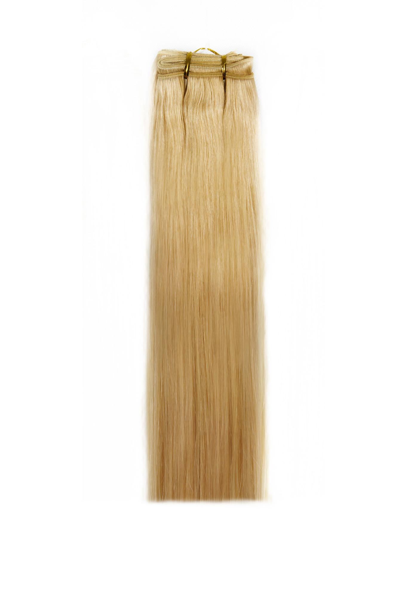 SilverFox Indian Shri Weave-#22 Hollywood Blonde