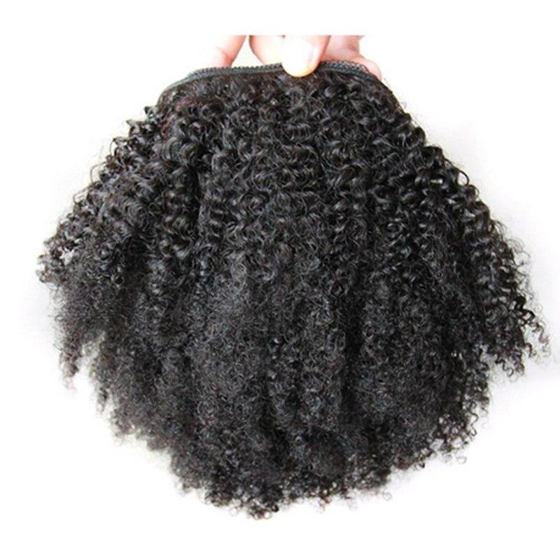 RedFox SHRI Afro Kinky Ponytail 10''