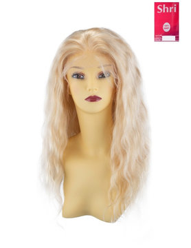 Shri SilverFox Shri Front Lace  Wig- Blond #613   16'' Body Wave