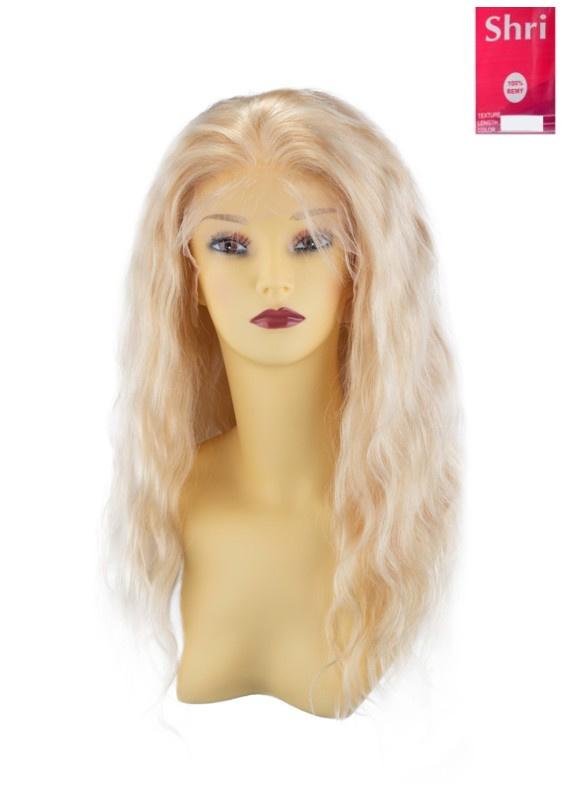 Shri SilverFox Shri Front Lace  Wig- Blond #613  16'' Body Wave