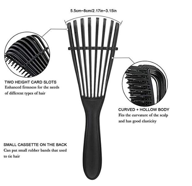 Magic Detangling Brush