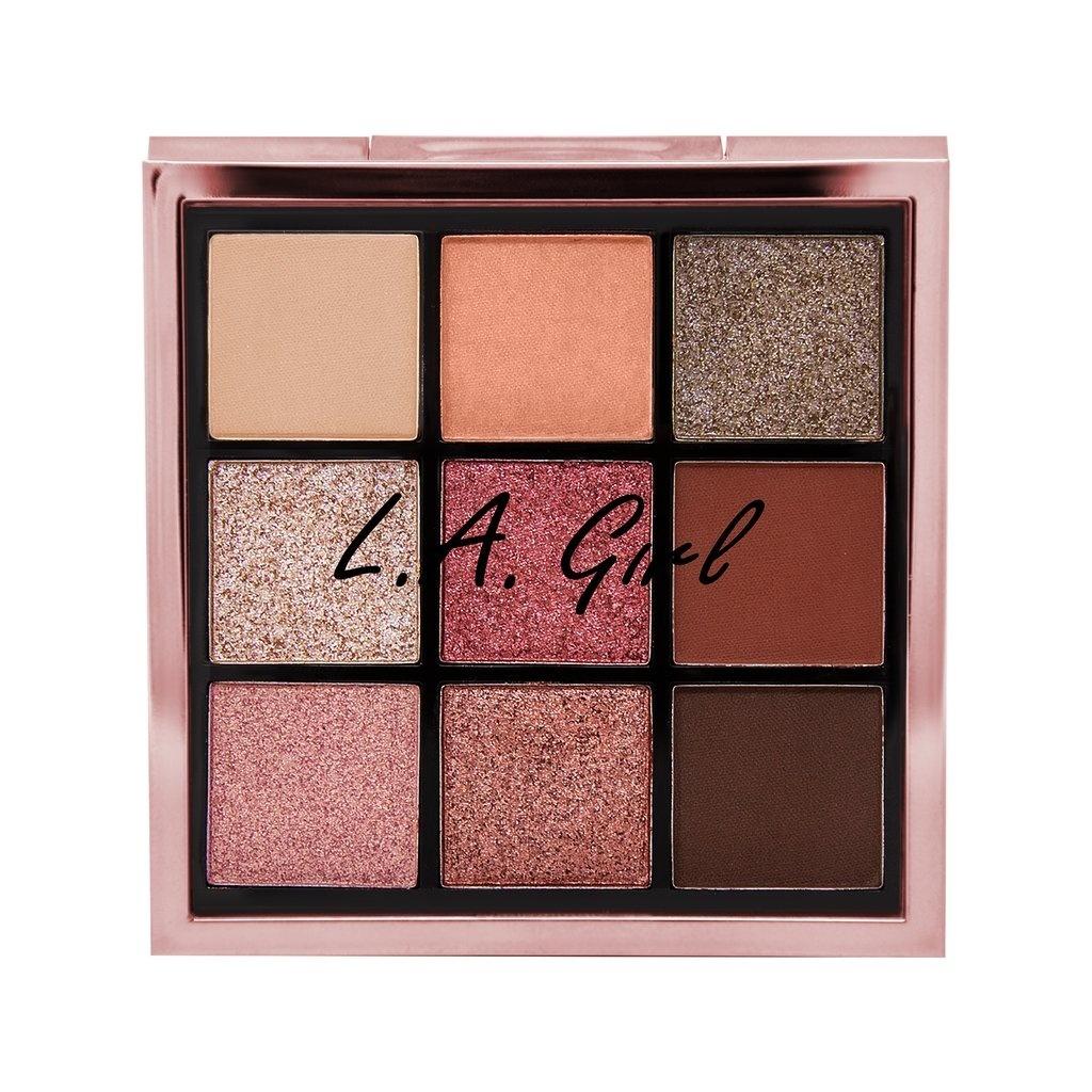 L.A. Girl L.A. Girl Eyeshadow