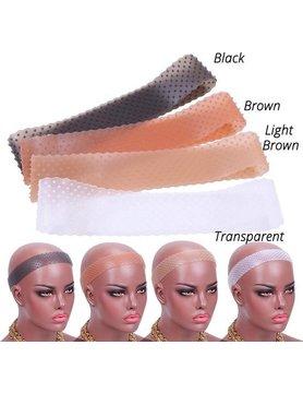 Velvet Wig Grip Silicone