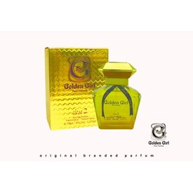 Close 2 parfums Golden Girl