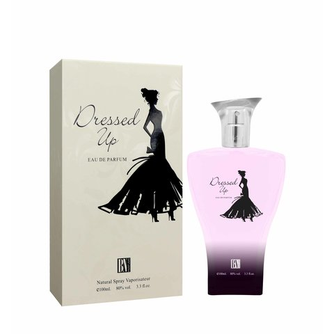Dressed Up Eau de parfum