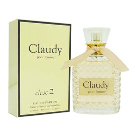 Close 2 parfums Claudy EDP 100 ml