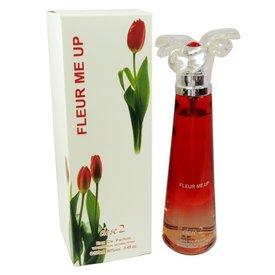 Close 2 parfums Fleur me up Eau de parfum Femme