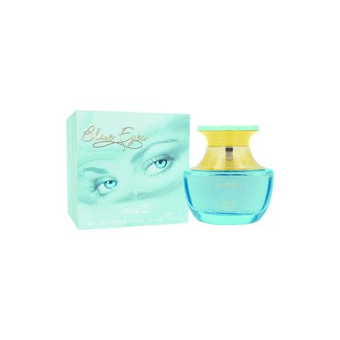Blue Eyes Eau de Parfum