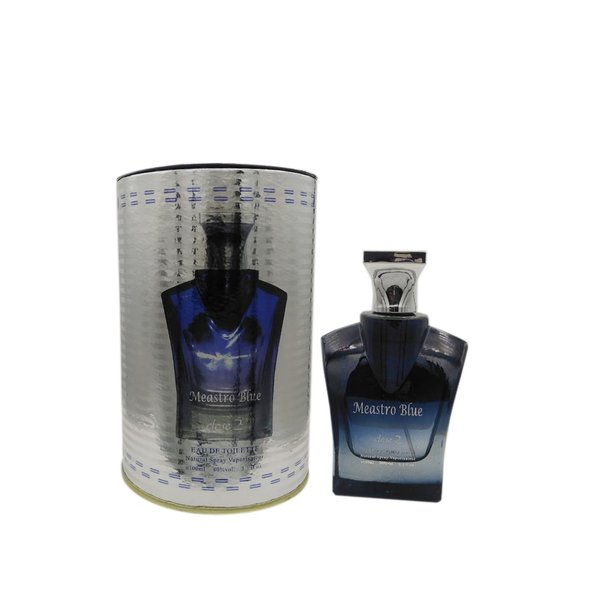 Close 2 parfums Meastro blue EDT 100 ml