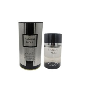 Close 2 parfums L'argent Facile