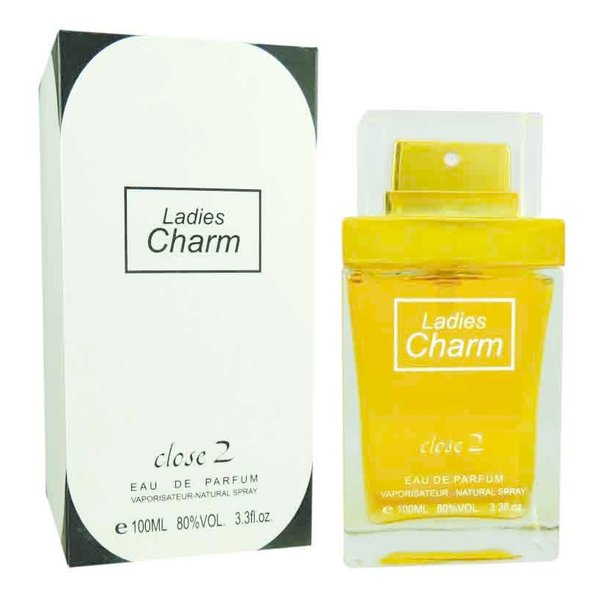Close 2 parfums Ladies Charm EDP 100 ml