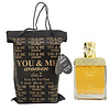 You & Me  Eau de Parfum dames 100 ml