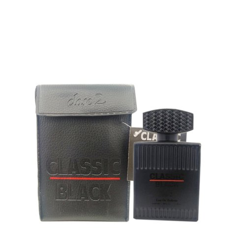 Classic Black EDT 100 ml