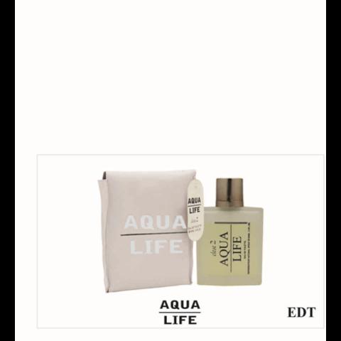 Aqua Life Eau de Toilette mannen