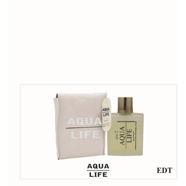 Close 2 parfums Aqua Life Eau de Toilette mannen 100 ml