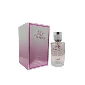Close 2 parfums My Pleasure