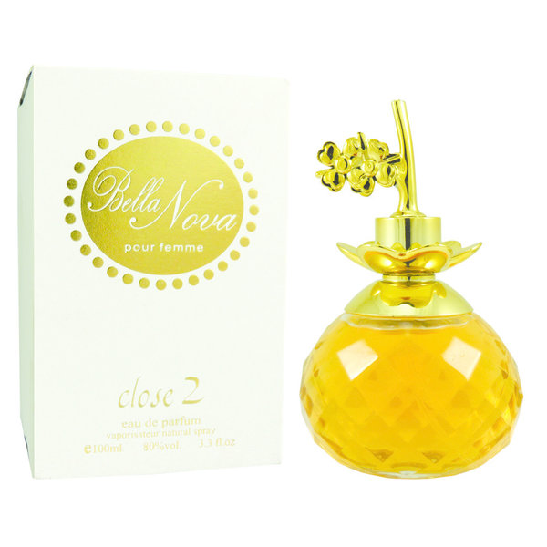 Close 2 parfums Bella Nova Eau de parfum100 ml