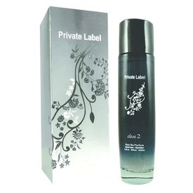 Close 2 parfums Private label Eau de Parfum dames