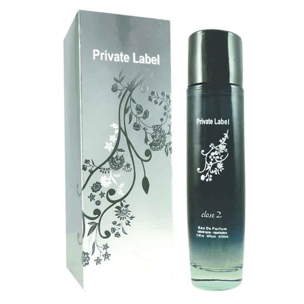 Close 2 parfums Private label EDP 100 ml
