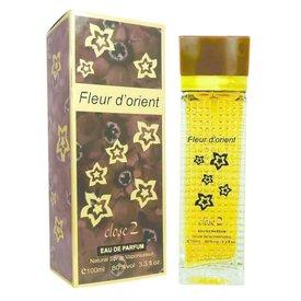 Close 2 parfums Fleur d'orient