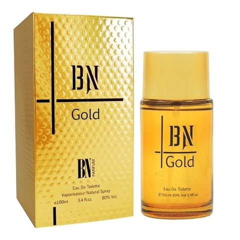 BN Gold Eau de Toilette