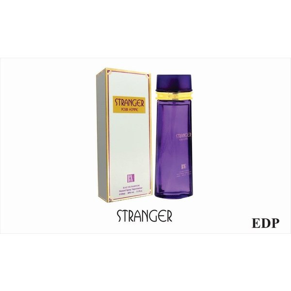 Blue Dreams Stranger EDP 100 ml