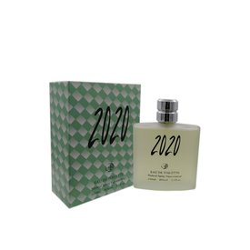 Blue Dreams 2020  Eau de Toilette  Männer